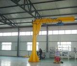 Eléctrica del OEM Fabricante Grúa pluma con la ISO y el certificado del CE