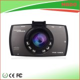 registrador da câmera do carro do G-Sensor 1080P com visão noturna