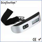 Échelle de poids portative avec thermomètre (XH-WS-002)