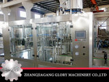 Machine de remplissage de mise en bouteilles de l'eau de seltz de bouteille en verre