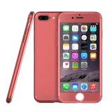 Voller schützender Fall des Handy-360 für iPhone 6plus PC harte mobile Zubehör