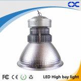 Luz industrial de la bahía del almacén 150W LED de la muestra libre alta