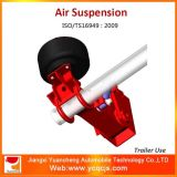 Suspensão do saco de ar do eixo do Semitrailer para jogos da suspensão do ar do veículo