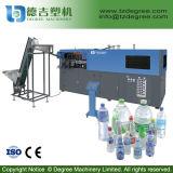 Máquina moldando plástica pequena do sopro do estiramento do frasco para a fábrica da bebida