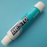 Tube de empaquetage d'Aluminium&Plastic pour la pâte dentifrice et la crème à raser 4G