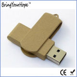 USB Eco-Friendly do Twister de Eco (XH-USB-001E)
