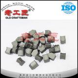 Cortador del taladro de la herramienta eléctrica del carburo cementado del tungsteno