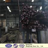 Nak80/P21 고품질 위조된 플라스틱 형 강철은 강철을 정지한다
