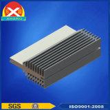 Kühlkörper der Alluminum Legierungs-6063 mit ISO9001: 2008 bescheinigt