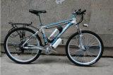 Vélo électrique de montagne inclinée de 26 pouces