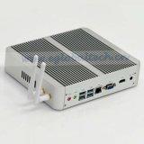 Рамка индикации HTPC 300m WiFi Fanless 4k HD озера PC 7200e Windows 10&Linux Kaby Gen Eglobal 7th миниая