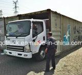 FAW JAC de Hoge Lichte Vrachtwagen van de Reeks van het Eind N