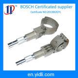Parti di CNC di alta precisione, pezzi meccanici di CNC, parti del robot di CNC dell'acciaio inossidabile