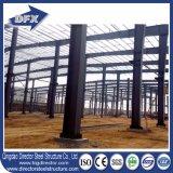 Armazém apropriado da construção de aço do fabricante de China