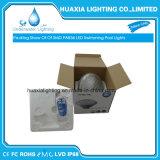 illuminazione della piscina di 12V PAR56 LED, indicatori luminosi della piscina, indicatore luminoso subacqueo del LED