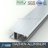 Angepasste Algerien-sortiert das Aluminiumstrangpresßling-Profil Stärken-Fenster-Tür-Profil
