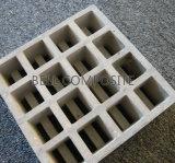 Minigraben-Deckel des einsteigeloch-Cover/FRP/Baumaterial/Fiberglas
