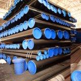 고열과 고압을%s ASTM A106 탄소 이음새가 없는 강관