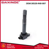 Bobina di accesione dei ricambi auto 30520-R40-007 per Honda Accord, civica, CR-V dalla fabbrica della Cina con il prezzo all'ingrosso