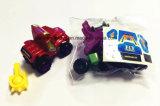 eine Vielzahl der Misch-DIY zusammengebauten nicht für den Straßenverkehr Fahrzeug-Spielwaren