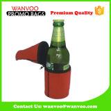Le néoprène coloré du choix 3mm peut refroidisseur tronqué de bouteille à bière