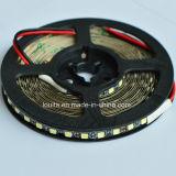 Buona riga nera 120LEDs/M flessibile striscia della striscia 2835 di prezzi LED