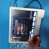 Система Mslcu25A воображения цифров портативного цвета ультразвуковая диагностическая