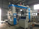 Печатная машина 8 цветов Flexographic для LDPE/HDPE/PE