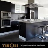 Tivoliの高品質の現代光沢度の高い絵画台所キャビネットTivo 0002vr