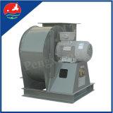 Gamme 4-72-4A Ventilateur centrifuge à bas bruit pour aspirateur intérieur
