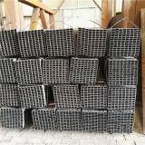 Kleines 25X25 mm 1 Zoll-Quadrat-Rohrleitung