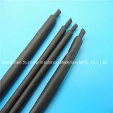 3: 1接着剤によって並べられる大口径の中型の壁の熱い溶解のPolyolefinの熱-縮みやすい覆いの管