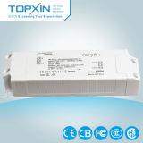 TUV-Ce/CB/SAA 50W 350mA regelte LED-Fahrer-Stromversorgungsgerät mit stabilisiertem Ausgangsstro
