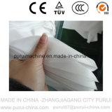 Linea di produzione di plastica di pelletizzazione per il riciclaggio non tessuto dei pp