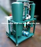 上の特別なデザイン真空の絶縁体オイルの処置フィルター機械(ZY)