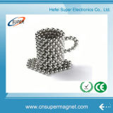 Bunter 216 5mm Buckyball Kugel-Form-Neodym-Magnet