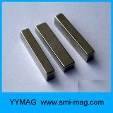 Generators van de Magneet van de Magneten van het Blok van het Neodymium van de zeldzame aarde de Magnetische Permanente