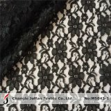 Venta al por mayor de la tela del cordón de la cuerda de la flor (M5043-1)