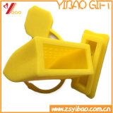Чай Infuser силикона изготовленный на заказ медведя высокотемпературный (XY-HR-91)