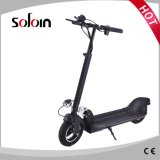 motorino elettrico piegante di mobilità senza spazzola della batteria di litio 350W (SZE350S-1)