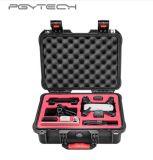 Dji 불꽃 사진기 무인비행기 부속품을%s Pgytech 안전 휴대용 케이스는 Fpv RC 부속을 전송하는 단단한 EVA 거품 장비를 방수 처리한다