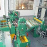 Máquina de Corte Longitudinal con Alta Velocidad para Plato de Acero