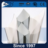 Pellicola di colorazione di ceramica Nano della finestra solare dell'isolamento termico di 80%