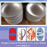 Алюминиевая эллиптическая головка/головка тарелки для машиностроительной фирмы Linde