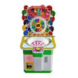 La venta de fichas del caramelo de la garra embroma la máquina de juego