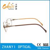 Blocco per grafici di titanio di vetro ottici di Eyewear del monocolo dell'ultimo Pieno-Blocco per grafici di disegno (9310)