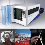 Faser-Laser-Ausschnitt-Maschine GS-Lfds3015 des 8mm Edelstahl-2kw