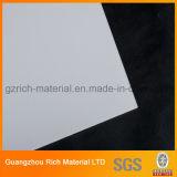 Feuille légère en plastique de diffuseur du diffuseur Plate/1.2mm picoseconde de DEL