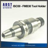 Филируя держатель инструмента вспомогательного оборудования ISO30-Fmb30 инструмента для машины CNC