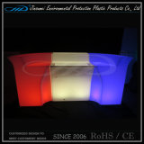 Batterie Rechargeable LED Coloré LED Table Bar Counter